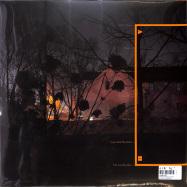 Back View : Lambchop - SHOWTUNES (LP + MP3) - City Slang / slang50362lp