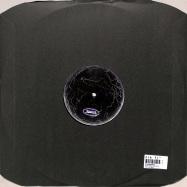 Back View : DJ Disrespect - JAMZ FROM THE ATTIC - Scum / SCUM003