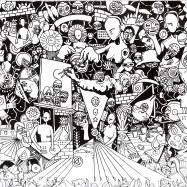 Back View : Voodoos & Taboos - CATARSI EP - Voodoos and Taboos / V&T003