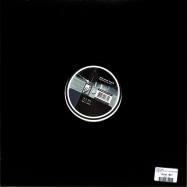 Back View : Dusty Kid - ANATOME EP VOL 1 (RE-RELEASE) - Boxer / Boxer 051