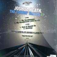 Back View : Joshua Heath - TURNIN TABLES EP - Salted012