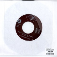 FUNKY SO-AND-SO (7 INCH)