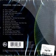 SOMA COMA VOL. 2 (CD)