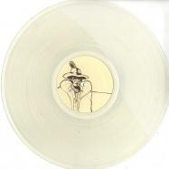 Back View : Loco Dice - PIMP JACKSON IS TALKIN NOW!!! (LTD. CLEAR VINYL) - Desolat X / Desolatx001
