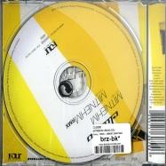 MITNEHM (MAXI-CD)
