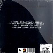 TWICE IN A BLUE MOON (CD)