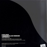 Back View : Loco Dice - Remixes 1 (2x12) - Desolat / Desolat007.1