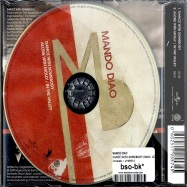 DANCE WITH SOMEBODY (MAXI CD)
