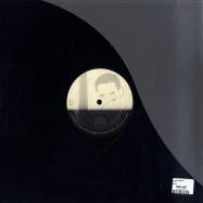 Back View : Oliver Rosemann - MAYA - Monomental / MMT001