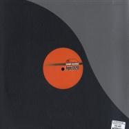 Back View : Li ll Bo Tweak & Art Bleek - TWEAK BLEAK AND A DISCO FREAK - Loungin Records / lgn020