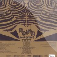 TEZETA (LP)