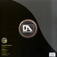 Back View : Dope Ammo / Tone Def / Tremor - ALL I WANTED / ROLLIN - Dope Ammo Records / da024p