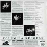 Back View : Bob Dylan in Concert - BRANDEIS UNIVERSITY 1963 (180G LP + DL-CODE) - Music on Vinyl / movlp286