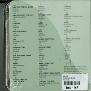 Back View : Goldie - FABRIC LIVE 58 (CD) - Fabric / Fabric116