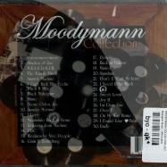 MOODYMANN COLLECTION (CD)