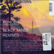 BLACK SANDS (CD)