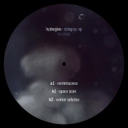 Back View : Hydergine - STINGRAY EP  - Tiefenrausch / TREP004