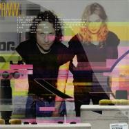 Back View : 2Raumwohnung - ACHTUNG FERTIG (ORANGE VINYL LP + MP3) - Universal / Vertigo Be / 3754412