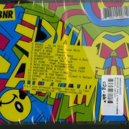 Back View : Various Artists - BOYSNOIZE PRES. A TRIBUTE TO DANCE MANIA (CD) - Boys Noize / BNRCD020