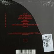 A/B TILL INFINITY (CD)