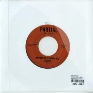 STRICTLY LOVE (7 INCH)