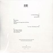 Back View : Nils Frahm - SPACES (2LP) - Erased Tapes Records / eratp055lp / 05983461