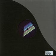 Back View : Henrik Bergqvist - ABOUT COMPUTERS - Aniara Recordings / Aniara011
