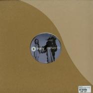 Back View : Mesquitas - FINDING PEACE OF MIND (G-MAN RMX) - Thirtyonetwenty / 3120-027