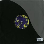 Back View : Zenker Brothers - MOUNT WATZ (180 G VINYL) - Ilian Tape / IT024