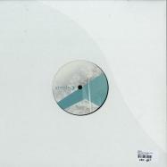Back View : Zendid - WOOD LESTY EP (VINYL ONLY) - Plaisir Records / PLA001