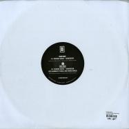 Back View : Patrick Siech - GENERATOR (PER HAMMAR REMIX) - Dirty Hands / DH002