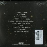 Universes (LTD CD incl. Bonus Disc)