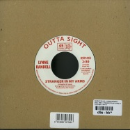 SOUL TIME / STRANGER IN MY ARMS (7 INCH)