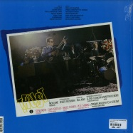Back View : Elvis Costello & The Attractions - TRUST (180G LP + MP3) - Universal / 4733120