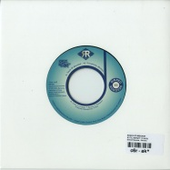Back View : Souls Of Mischief - 93 TIL INFINITY (REMIX) (7 INCH) - Random Rap / RR-001