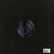 Back View : Nu Zau - PLOI NAPRASNICE EP (180GR  / VINYL ONLY) - Purple Inc / PI004