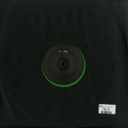 Back View : I Hate Models - ABSOLUTION XXL (GREEN VINYL) - Voitax / VOI007