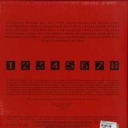 Back View : Kraftwerk - 3-D THE CATALOGUE (9X12 LP BOX SET + MP3) - Parlophone / 0190295923518