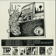 Back View : SFV Acid - PETTYCLUBBER EP - Third Try Records / TTR03