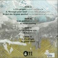Back View : Amp Fiddler - AMP DOG KNIGHT (2LP) - Mahogany Music / M.M-41