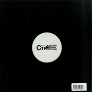 Back View : SOL - FRESH COMPO EP - Cassette Records / CTRV-001