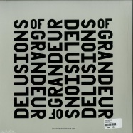 Back View : Adesse Versions - PULP FUSION - Delusions Of Grandeur / DOG63