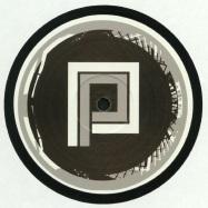 Back View : Sean Mccabe / Soul2black / Johnny Rampin / Brian Keys Tharme - PEOPLES CHOICE (140 G VINYL) - Plastik People / PPR 14
