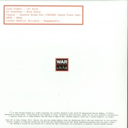 Back View : Various Artists - THE THIRD ANNUAL WAR CHILD FUNDRAISER (PT.1) - Craigie Knowes / CKNOW3PT1