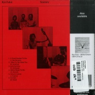 Back View : Ryo Fukui - SCENERY (CD) - We Release Jazz / WRJ001CD