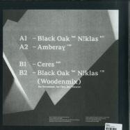 Back View : Tom Sue - TRIAS#002 - Trias Records / TRIAS002