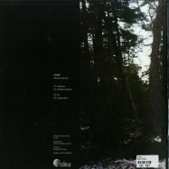 Back View : Sciahri - METAMORPHOSIS - Sublunar / SUBL004