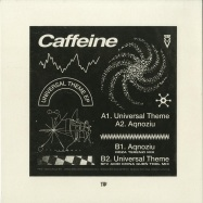 Back View : Caffeine - UNIVERSAL THEME EP - Third Try Records / TTR06