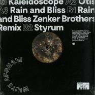 Back View : White Afghani - KALEIDOSCOPE EP (INCL ZENKER BROTHERS RMX) - Noorden / TwelveFive