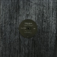 Back View : Marc Houle - MEDIC EP - Curle / CURLE065